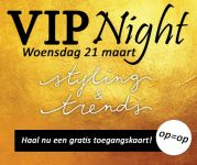 VIP Night (=VOL)