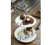 Sweets and Treats Cake Stand